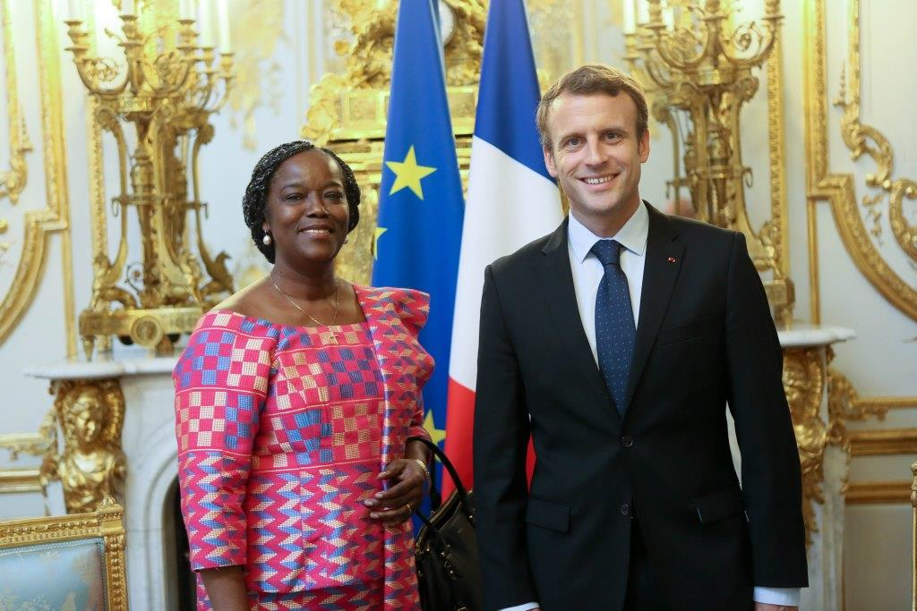 Interview avec anna bossman la france au ghana - Chambre de commerce franco thai ...