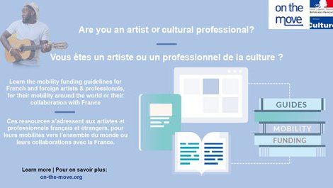 Mobility of Artists and Cultural Professionals - Guides for (...)