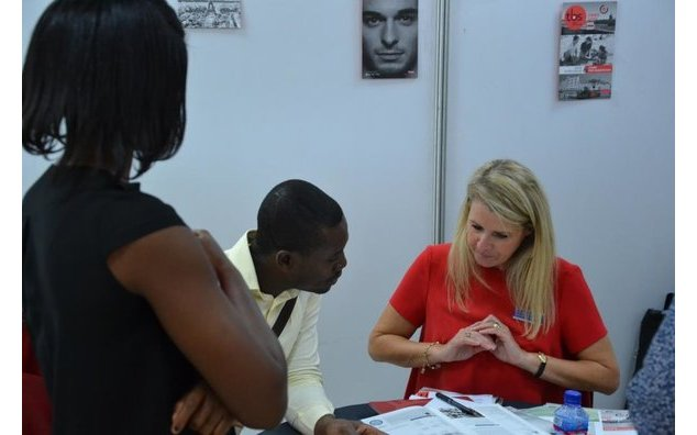 Scholarship for ghanaian students to study abroad
